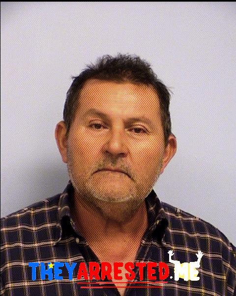 Edardo Alfaro (TRAVIS CO SHERIFF)