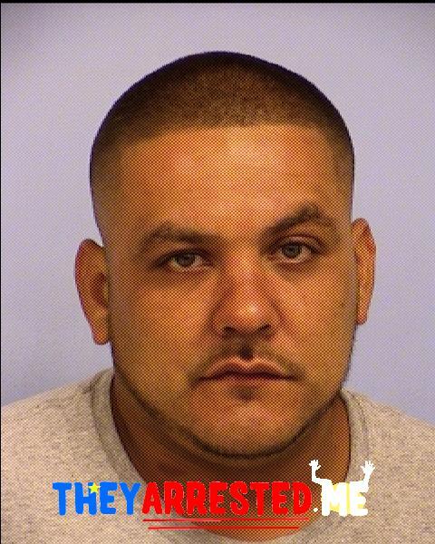 Eddie Garcia (TRAVIS CO SHERIFF)