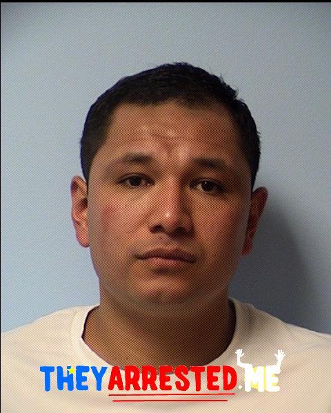 Edgar Villa (TRAVIS CO SHERIFF)
