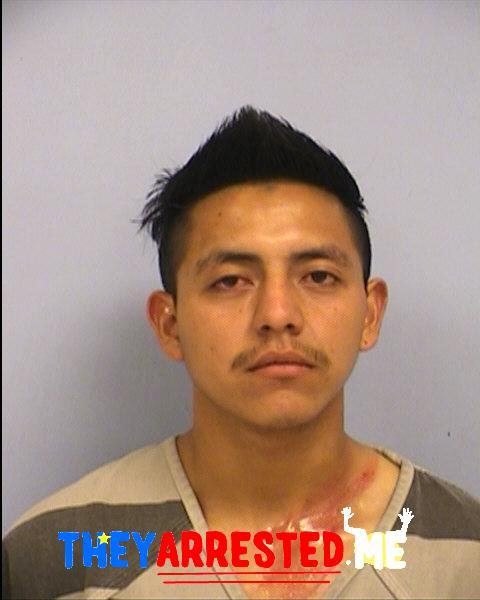 EDUARDO ROMERO (TRAVIS CO SHERIFF)