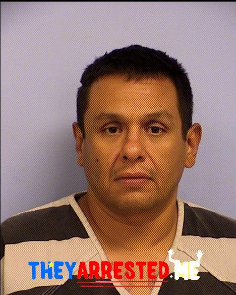 Edward Cortez (TRAVIS CO SHERIFF)