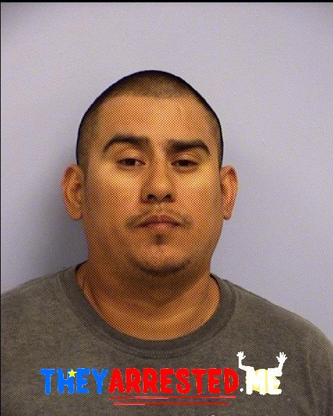 Edwin Rivera (TRAVIS CO SHERIFF)