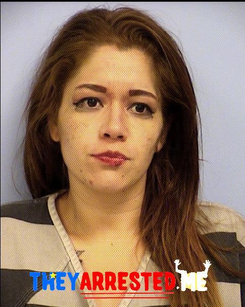 Elizabeth Rodriguez (TRAVIS CO SHERIFF)