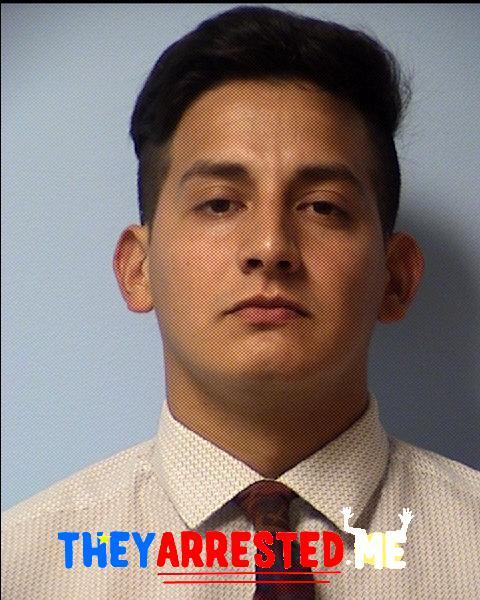 Emiliano Espinosa (TRAVIS CO SHERIFF)