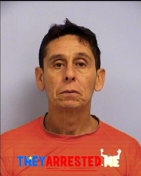 Enrique Castillo (TRAVIS CO SHERIFF)