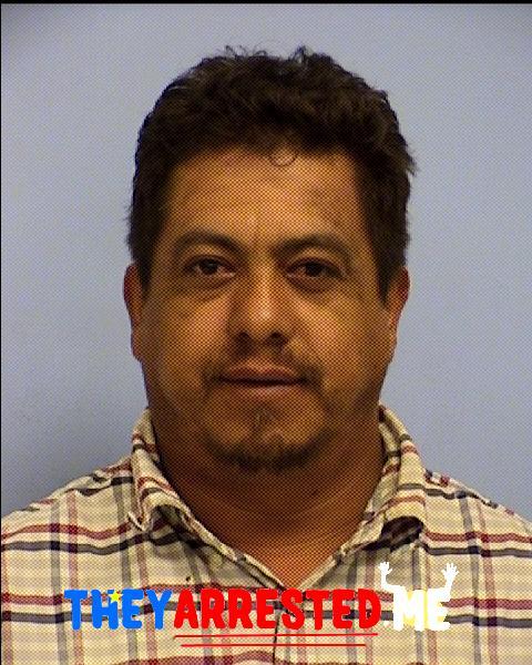 Enrique Lopez-Mendez (TRAVIS CO SHERIFF)