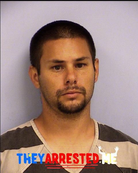 Eric Danna (TRAVIS CO SHERIFF)