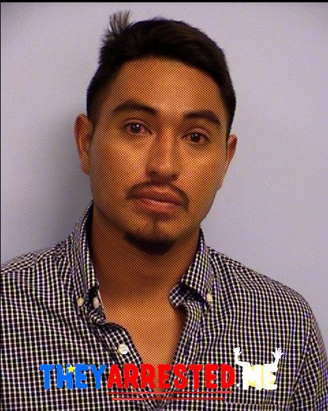 Erick Orozco-Perez (TRAVIS CO SHERIFF)