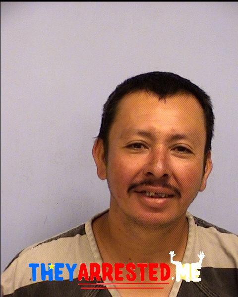 ERICK SANTOS (TRAVIS CO SHERIFF)