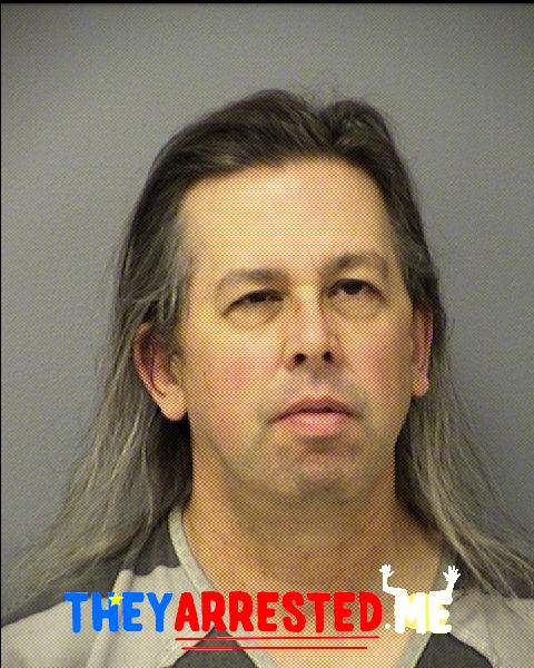Erik Stearns (TRAVIS CO SHERIFF)