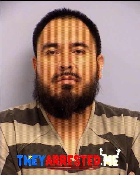 Erik Vargas-Gutierrez (TRAVIS CO SHERIFF)