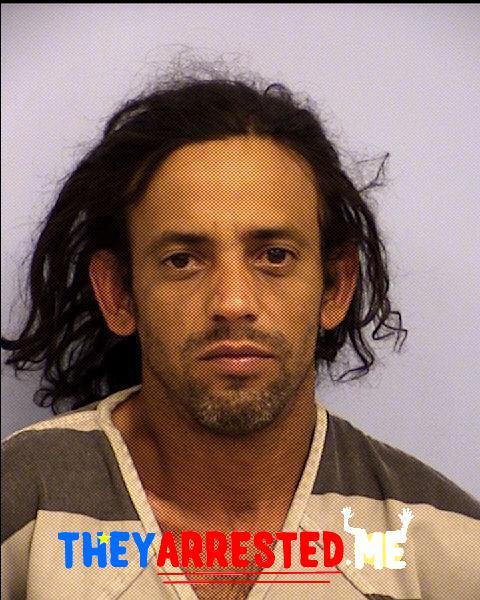 Erlis Vasquez (TRAVIS CO SHERIFF)