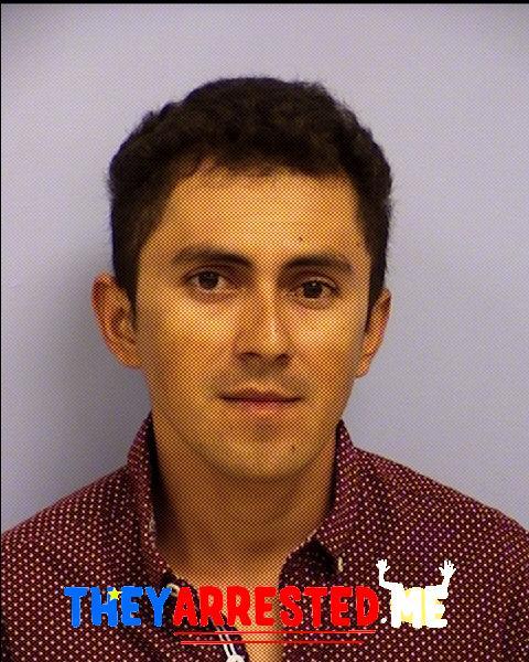 Erlon Aguilera-Cruz (TRAVIS CO SHERIFF)