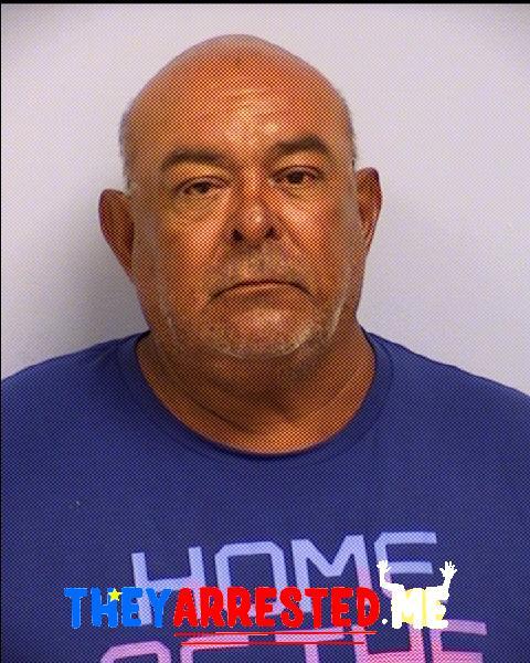 Ernesto Gonzales (TRAVIS CO SHERIFF)