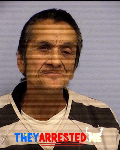 Esequiel Prieto (TRAVIS CO SHERIFF)