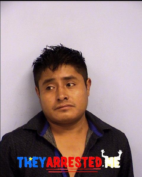 Esteban Hernandez-Ramos (TRAVIS CO SHERIFF)