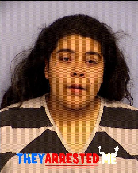Evangeline Montemayor (TRAVIS CO SHERIFF)
