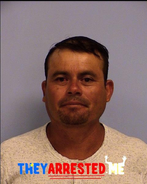 Federico Govea Martinez (TRAVIS CO SHERIFF)