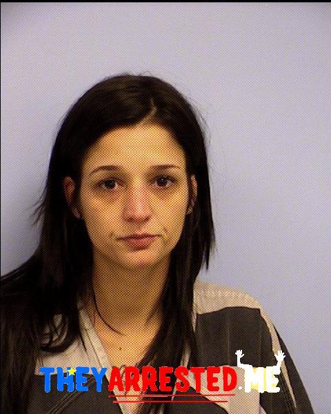 Felicia Scibek (TRAVIS CO SHERIFF)