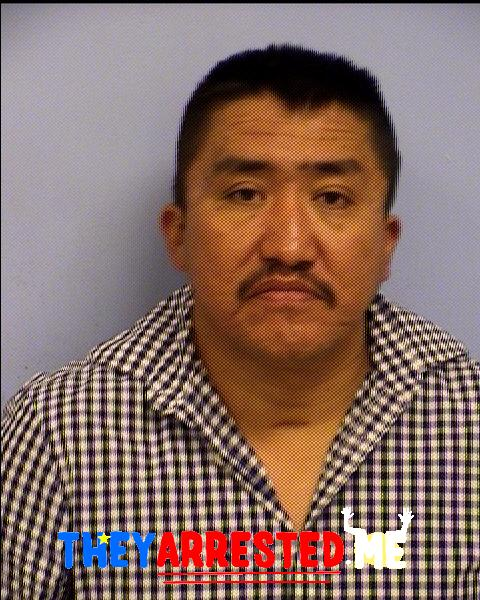 Felix Avalos-Acuna (TRAVIS CO SHERIFF)