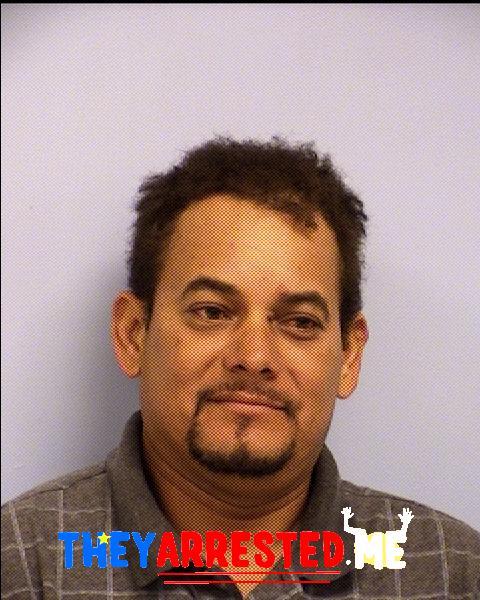 Fernando Jimenez-Garcia (TRAVIS CO SHERIFF)