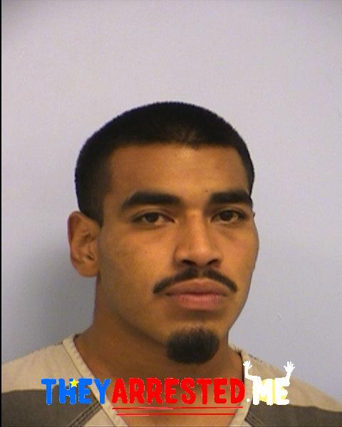 FERNANDO LOPEZ (TRAVIS CO SHERIFF)