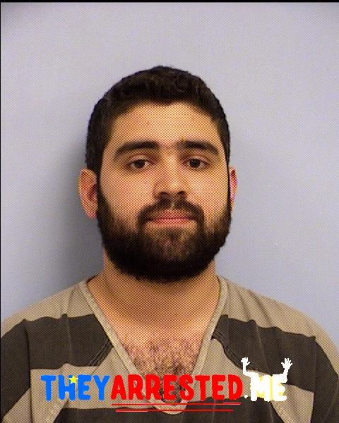 Fernando Mendoza (TRAVIS CO SHERIFF)
