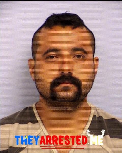 Fernando Rivera (TRAVIS CO SHERIFF)