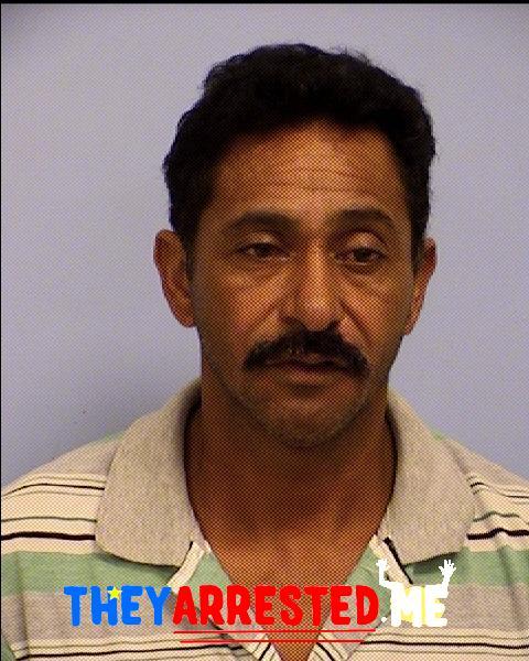 Fidel Dominguez (TRAVIS CO SHERIFF)
