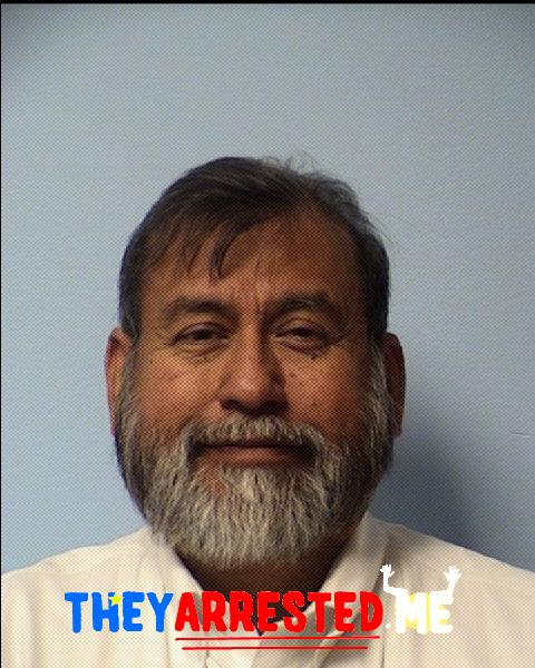 Francisco Fuentes (TRAVIS CO SHERIFF)