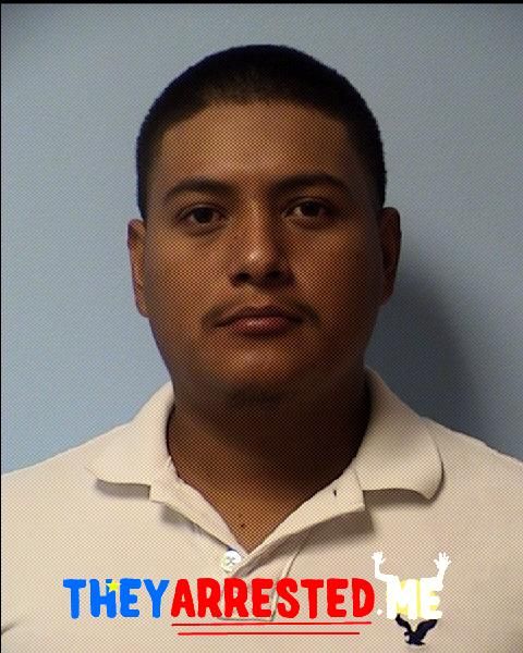 FRANCISCO MARTINEZ (TRAVIS CO SHERIFF)