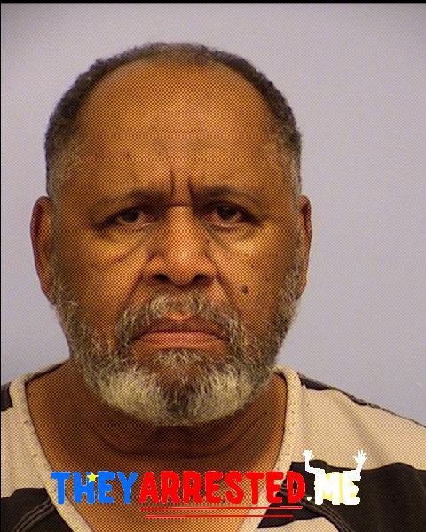 Frank Crayton (TRAVIS CO SHERIFF)