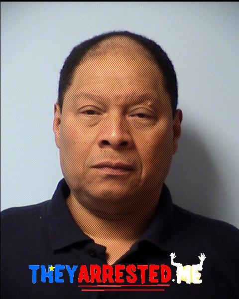 Frank Nelson (TRAVIS CO SHERIFF)