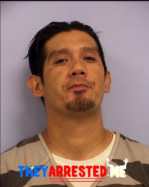 Frank Soliz (TRAVIS CO SHERIFF)