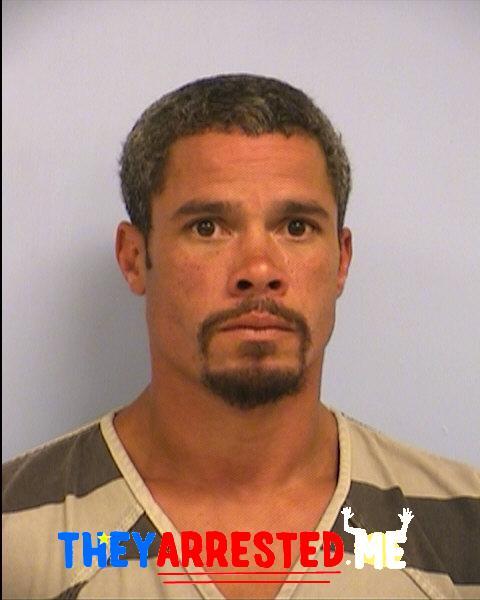 FREDDIE FALKE (TRAVIS CO SHERIFF)
