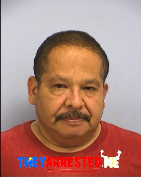 FREDRICO CORTINAS (TRAVIS CO SHERIFF)