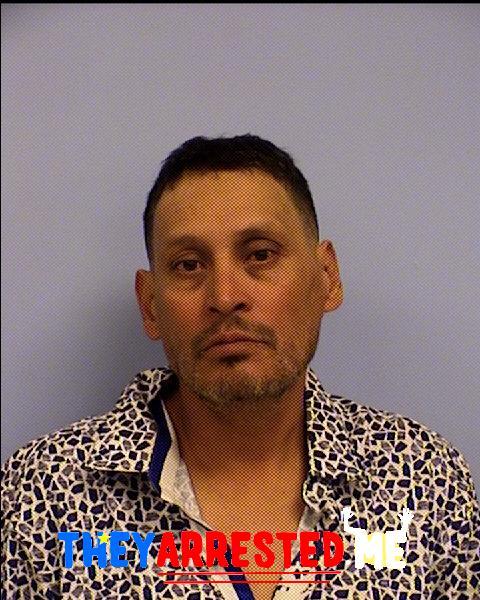 Fredrico Espinosa-Vazquez (TRAVIS CO SHERIFF)
