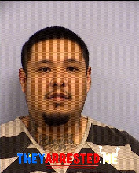 Gabino Mendez (TRAVIS CO SHERIFF)