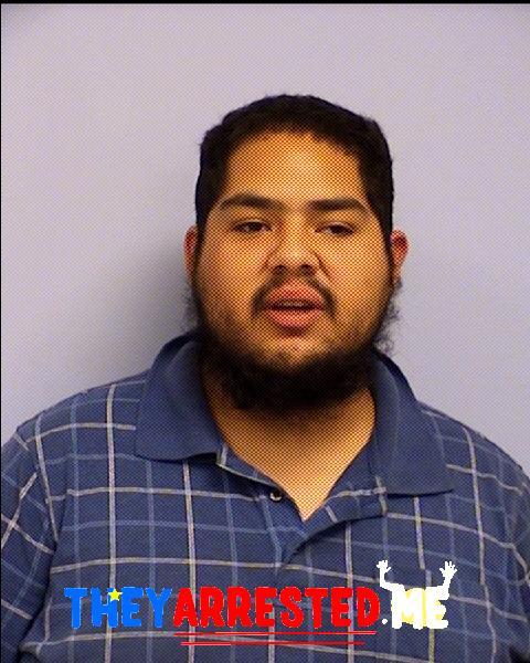 Gabriel Gorrostieta-Arroyo (TRAVIS CO SHERIFF)