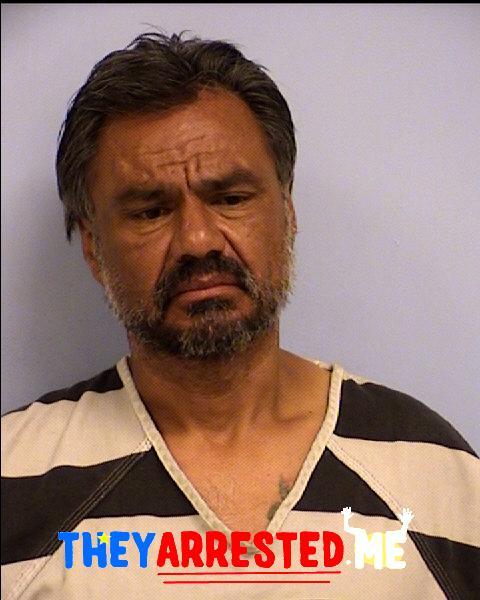 GARY GUZMAN (TRAVIS CO SHERIFF)
