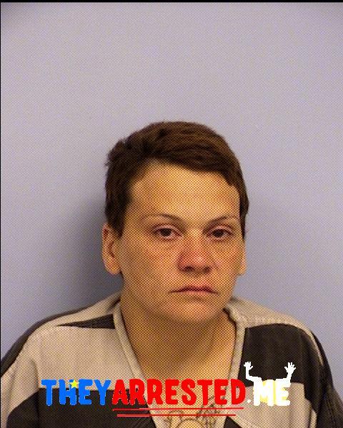 Genevieve Gonzalez (TRAVIS CO SHERIFF)