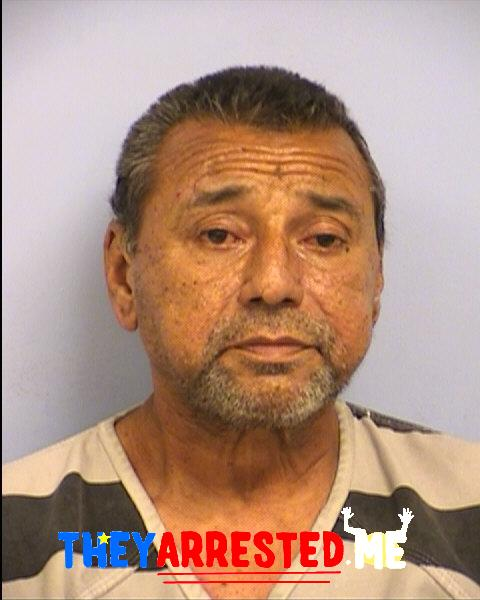 GEORGE VASQUEZ (TRAVIS CO SHERIFF)