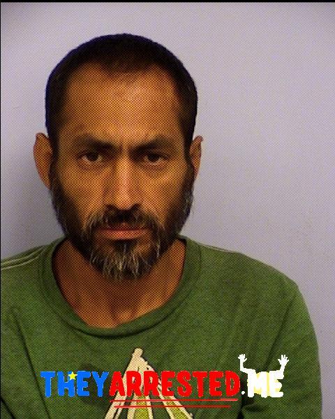 Gerardo Cardona (TRAVIS CO SHERIFF)
