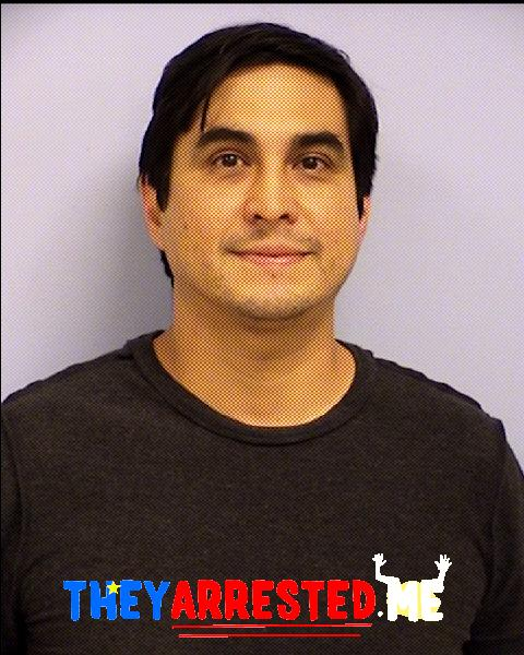 Gilbert Moreno (TRAVIS CO SHERIFF)