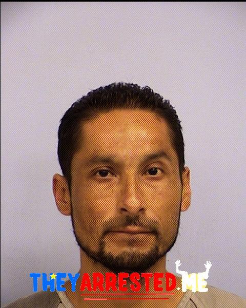 Gilberto Castillo (TRAVIS CO SHERIFF)