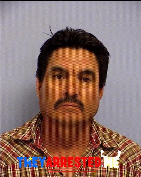 Gilberto Mata (TRAVIS CO SHERIFF)
