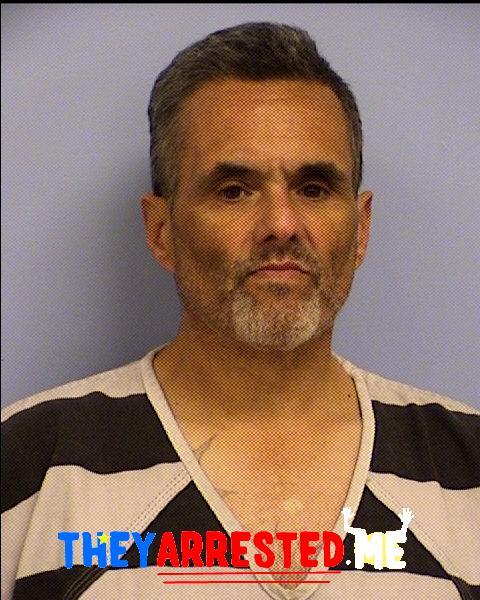 Gilberto Valenzuela (TRAVIS CO SHERIFF)
