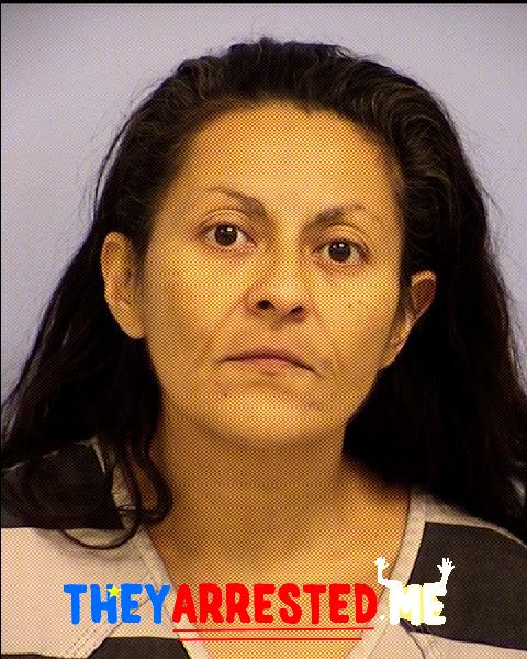 Gina Arellano (TRAVIS CO SHERIFF)