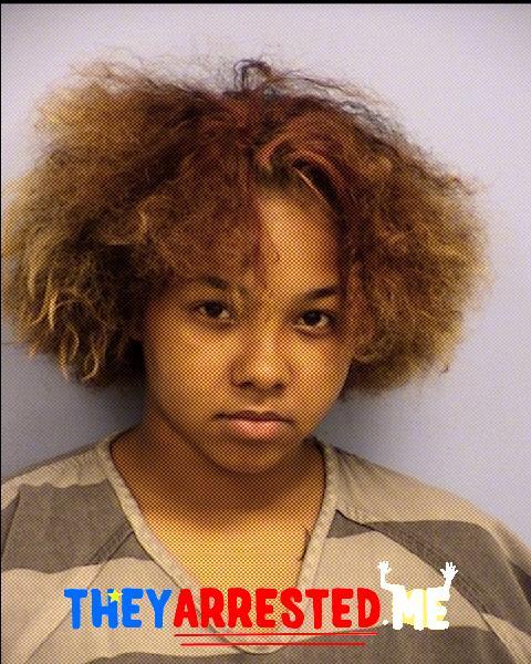 Glynisha West (TRAVIS CO SHERIFF)