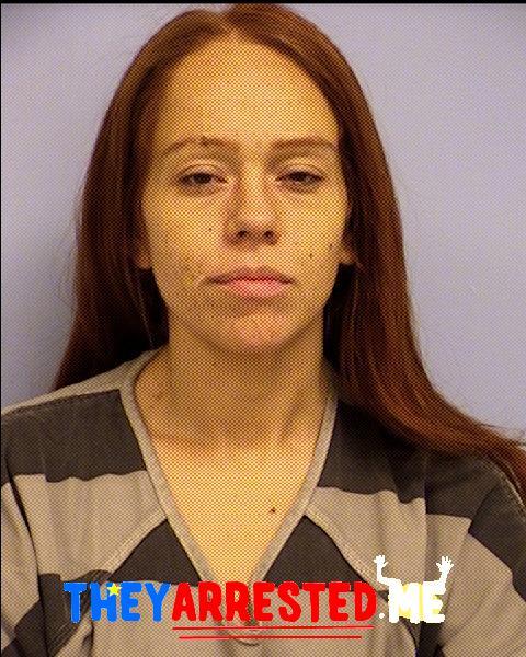 Graciela Rodriguez (TRAVIS CO SHERIFF)